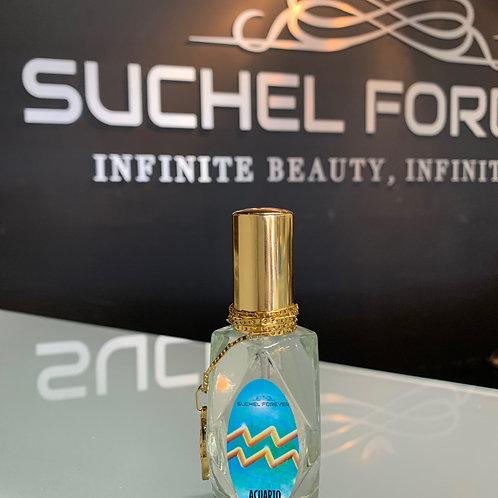 Acuario, Signos del Zodiaco Eau de Parfum for Women 2.0 oz