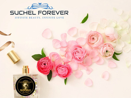 ¿Sabías que los perfumes son el regalo ideal?