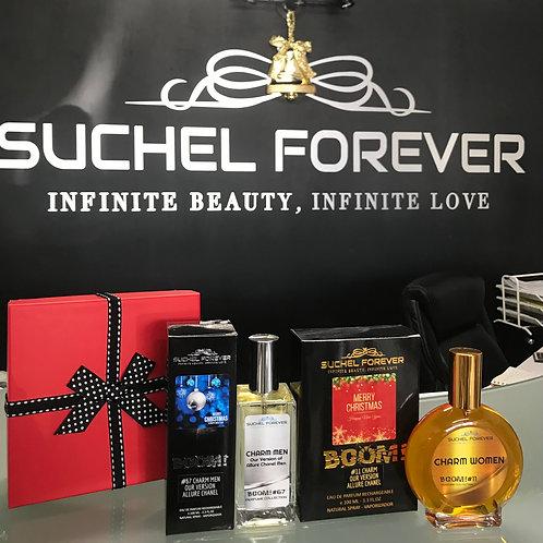 Like a Version Perfume Gift Set