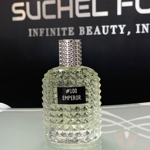 Our Inspiration Creed Aventus, BOOM! #100 Emperor Eau de Parfum for Men