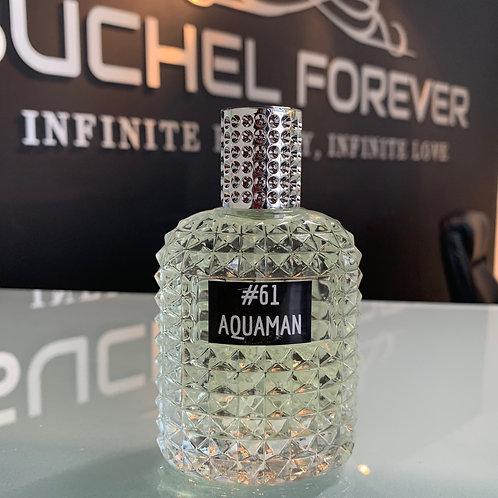 Our Inspiration Acqua di Gio,   BOOM! #61 Aquaman Eau de Parfum for Men