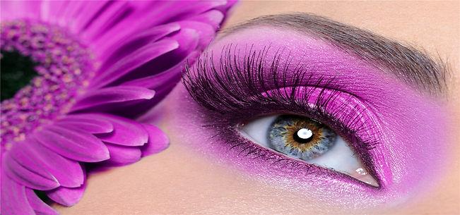 Maquillaje para lo ojos