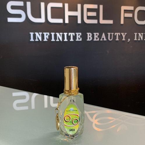 Cáncer, Signos del Zodiaco Eau de Parfum for Women 2.0 oz