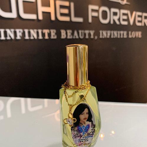 Gaby Mar La Mariposa Eau de Parfum for Women 2.0 oz