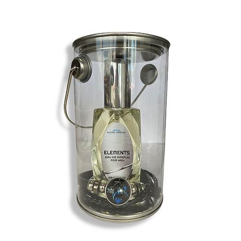 Gift Set Perfume y Pulsera BOOM! #118 Elements