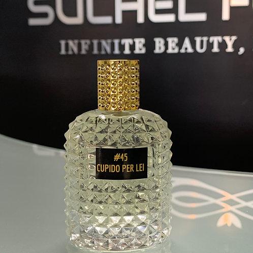 Our Inspiration Eros Versace,  BOOM! #45 Cupido per Lei Eau de Parfum fo