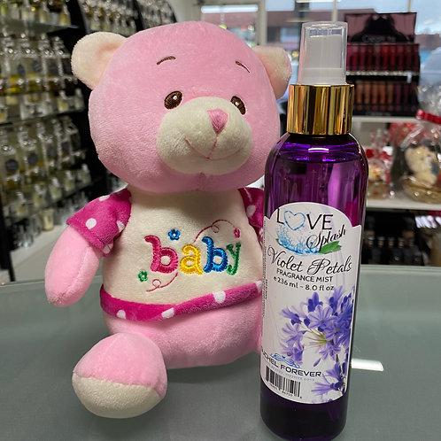 My Violet Baby Gift Set