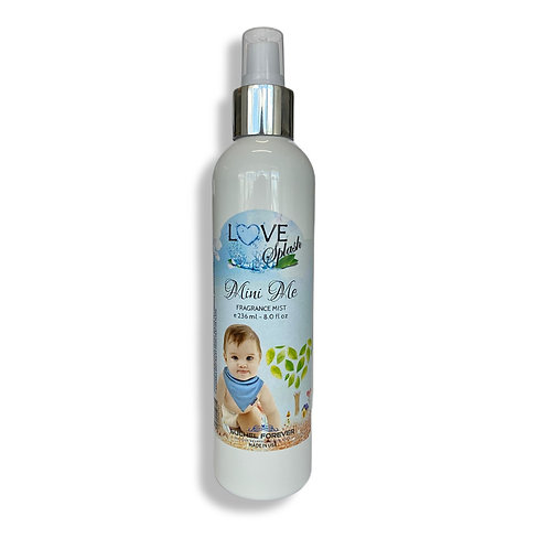 Love Splash Mini Me Fragrance Mist 8.0 oz