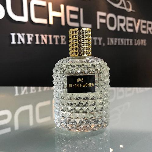 Our Inspiration Gucci Guilty,  BOOM! #43 Culpable Women Eau de Parfum for Women