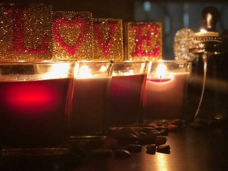 Pueden las velas perfumadas ser nuestras aliadas en los tiempos del coronavirus?