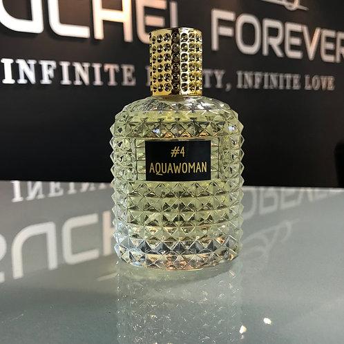 Our Inspiration Acqua di Gio Women,  BOOM! #4 Aquawoman Eau de Parfum for Women