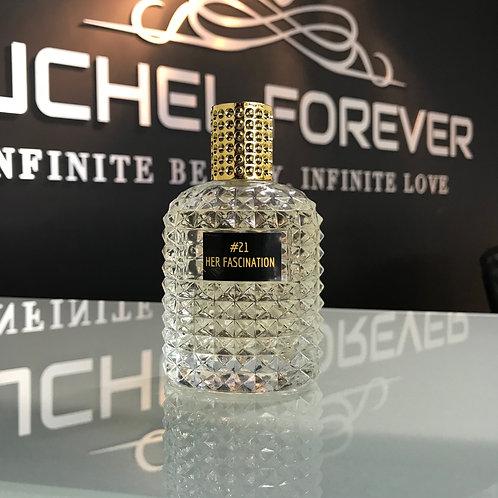 Our Inspiration Hypnose,   BOOM! #21 Her Fascination Eau de Parfum for Women