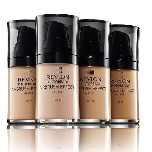 Revlon Photoready Airbrush Effect Foundation