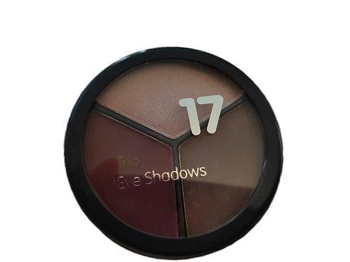 New Trio Eye Shadows 17