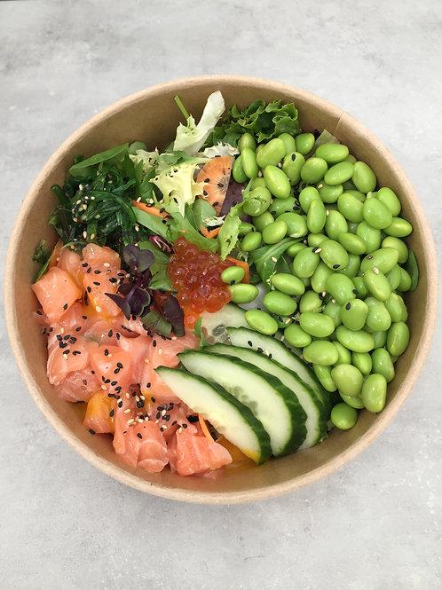 Salmon Poké
