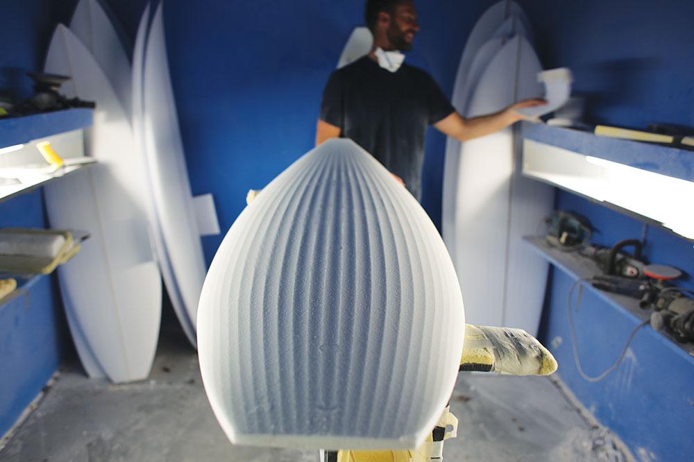 Fresh Cut Varial Foam