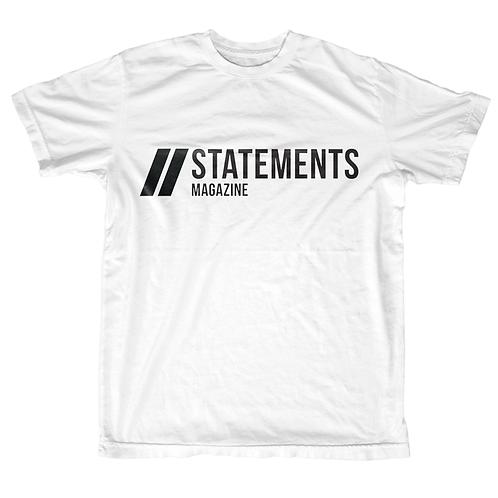 Statements Logo Tee