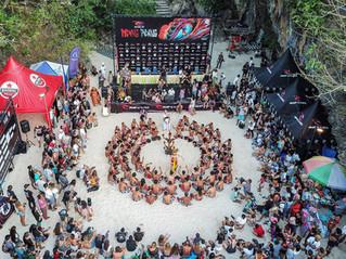 2018 Rip Curl Cup, Padang Padang
