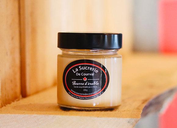 Beurre d'érable luxe (250g)
