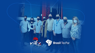 Brasil TecPar adquire o terceiro provedor local e consolida sua presença em Santana do Livramento
