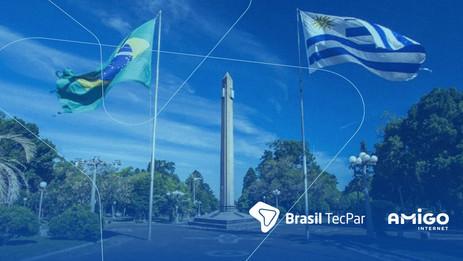 Brasil TecPar adquire Nexus Telecom em Santana do Livramento - RS