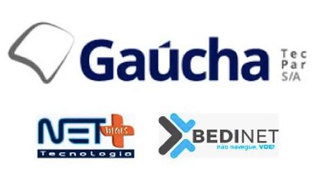 GAUCHATECPAR unifica NETMAIS, BEDINET, GPSNET e ÁVATO em Santiago