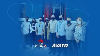 Ávato une forças com ViEx Fibra em Santana do Livramento