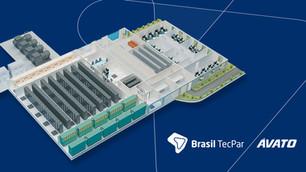 Brasil TecPar adquire a maior operação de Data Center de Santa Catarina
