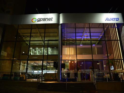Empresas da Gaúcha TecPar assumem a liderança no RS!