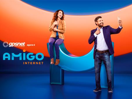 Gaúcha TecPar unifica GPSNet e Amigo Internet!