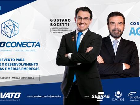 Ávato Conecta marcará lançamento de mercado PME