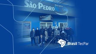 Brasil TecPar consolida presença no coração do RS