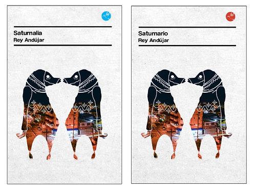 Bundle Saturnalia & Saturnario
