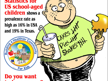 Childhood Obesity: Is Your Child at Risk?