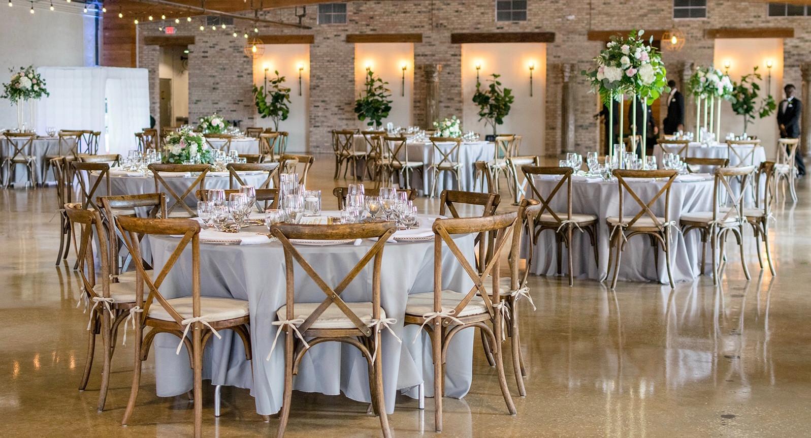 Venue 650 Wedding