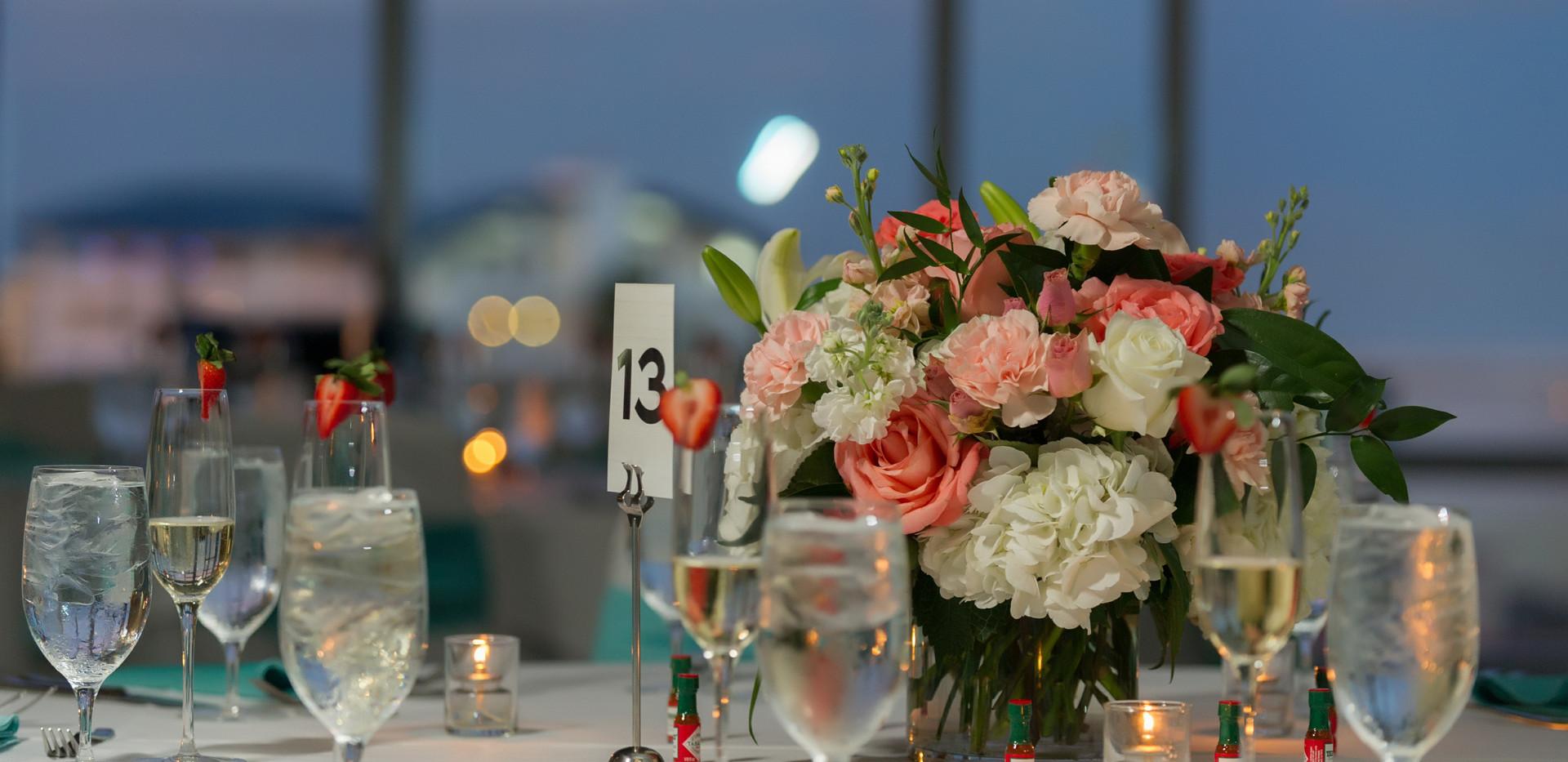 Opal Sands Wedding