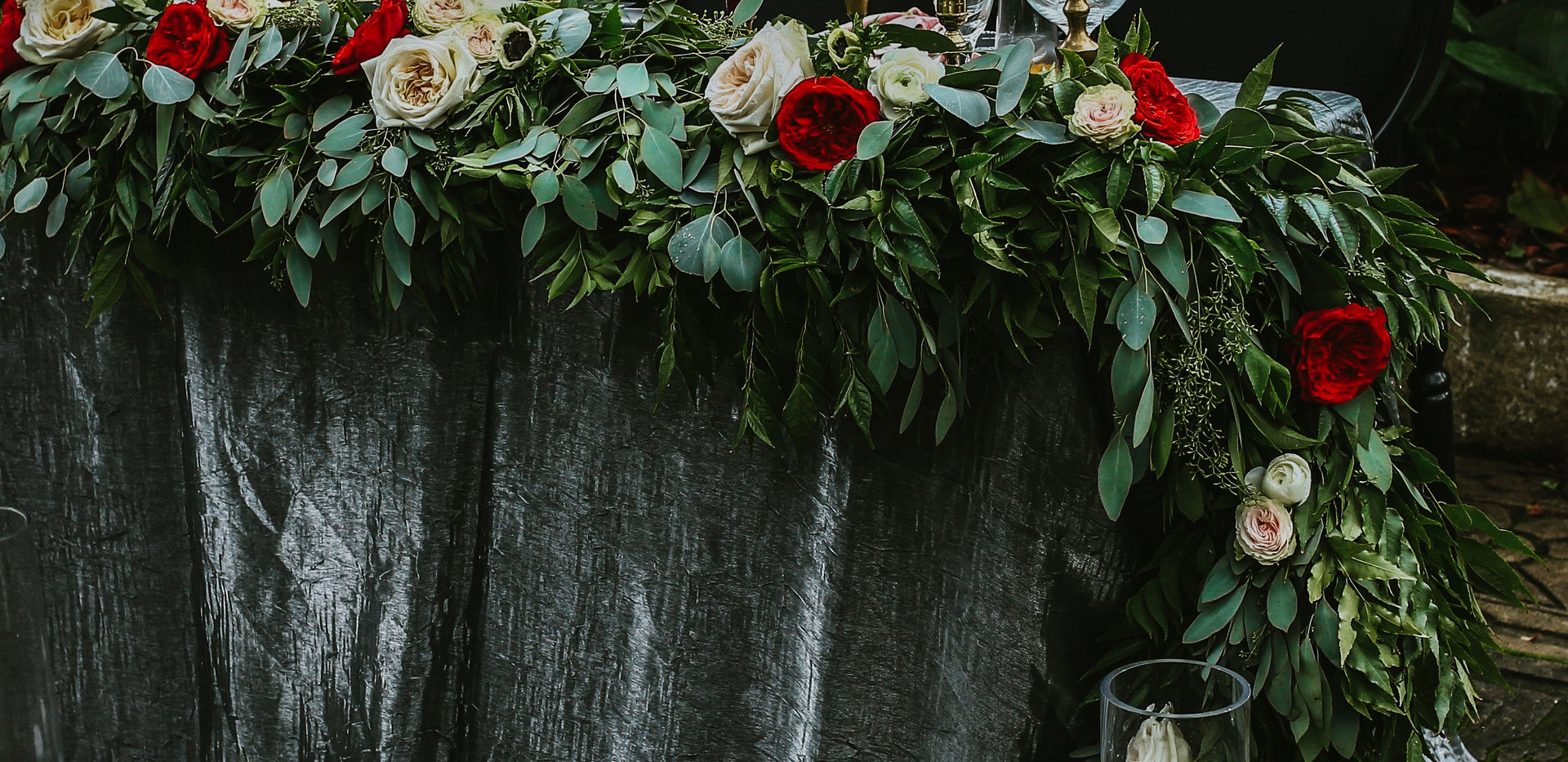 Maitland wedding