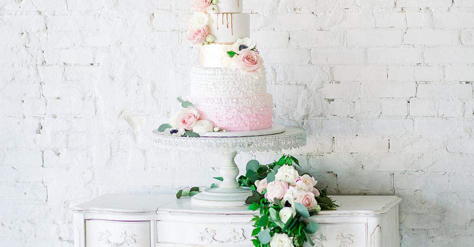 luxury cake
