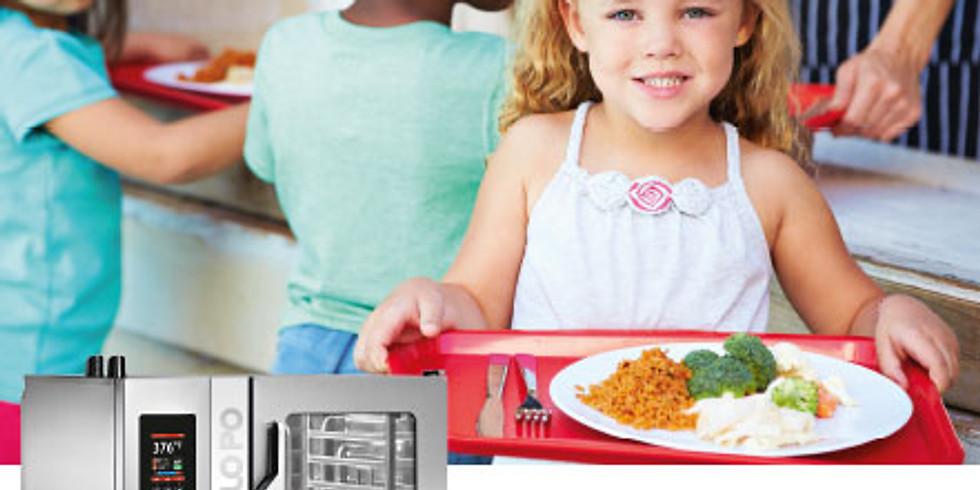 Kitchen Technology Seminar and Menu Refresh