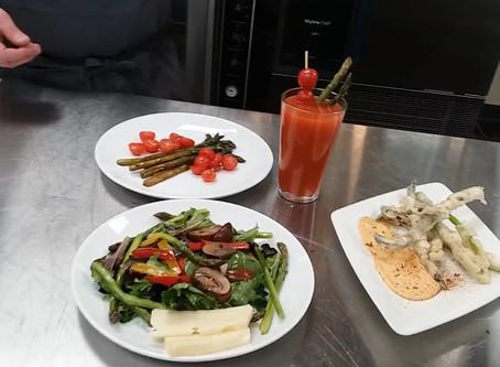 4 Fun Ways to Use Asparagus