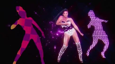 Beyoncé Grown Woman Director_Jake_Nava.m