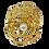 Thumbnail: Piranha Metal Flor