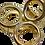 Thumbnail: Piranha Metal Três Bolas
