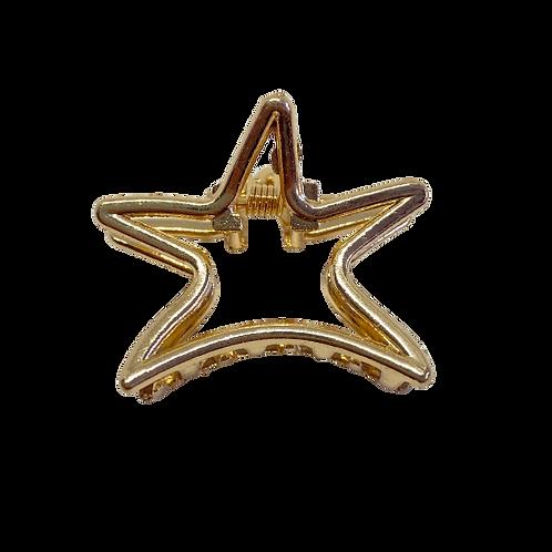 Piranha Metal Estrela