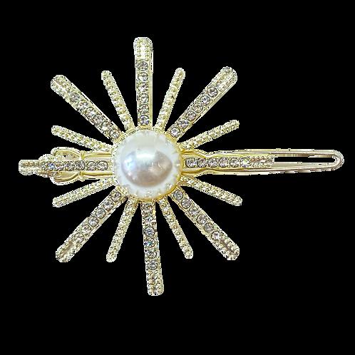 Clip Star Pérola
