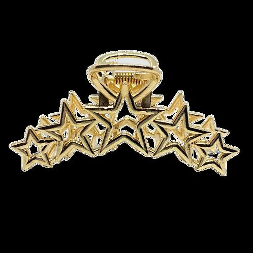 Piranha Metal Estrelas