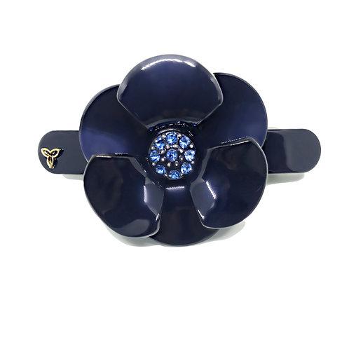 Fivela Lisianto Azul