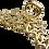 Thumbnail: Piranha Metal Estrelas
