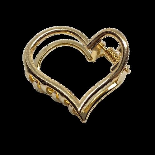 Piranha Metal Coração