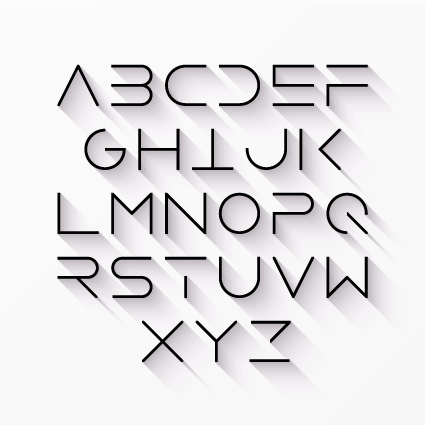 Fonts - what are the differences and why do they matter for your brand identity?
